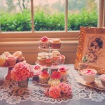 Crumbs Couture Victorian Themed Shoot 1
