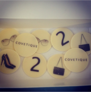 logo cupcakes london