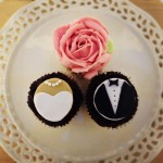 """wedding cupcakes london"""