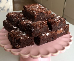 london brownies