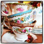 Vintage Crockery London