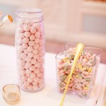 wedding candy buffet london